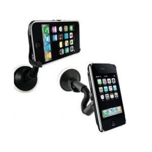 telephonie r support voiture iphone