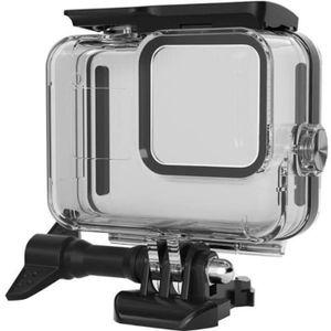 COQUE - HOUSSE - ÉTUI Boitier de Protection pour GoPro Hero 8 Noir Actio