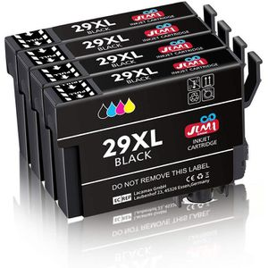 CARTOUCHE IMPRIMANTE encre Epson 29 xl noir Compatible avec Epson Expre