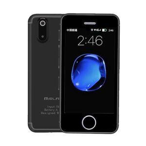 SMARTPHONE Melrose S9X 4G Smartphone 2.5'' Mini téléphone por