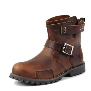 BOTTINE Boots! Homme Adulte Dsr00