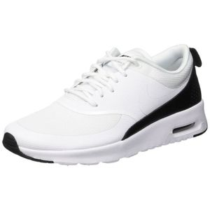 the latest b1a27 d1593 BASKET NIKE Chaussure femme air max thea blanche JEJJI Ta
