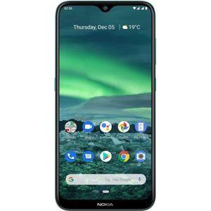 SMARTPHONE NOKIA 2.3 Vert Cyan 32 Go