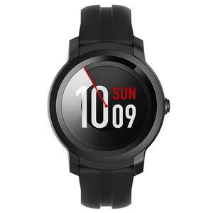 MONTRE CONNECTÉE RECONDITIONNÉE Ticwatch E2 Montre intelligente / 5ATM étanche / f