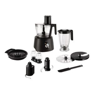 ROBOT DE CUISINE Philips Avance Collection HR7776 Compact 2-en-1 Ro