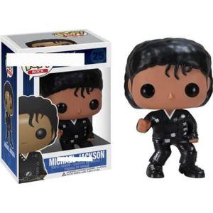 FIGURINE - PERSONNAGE Figurine Funko Pop! Billie Jean Military: Michael