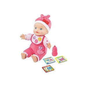 POUPÉE VTech Little Love Baby Talk