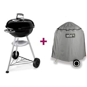 barbecue weber charbon achat vente barbecue weber. Black Bedroom Furniture Sets. Home Design Ideas