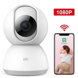CAMÉRA IP XIAOMI Camera de surveillance Mi Home Camera WiFi