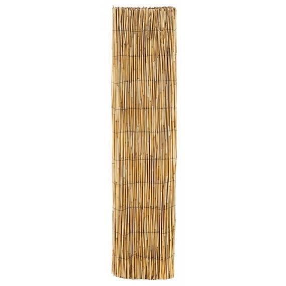 IDEAL GARDEN Paillon - Fil de fer galvanisé - 1,5 x 5 m