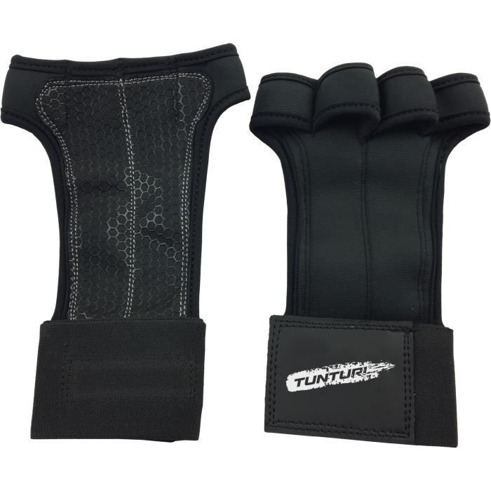 Tunturi Gants Grip Fitness Crossfit en Silicone M