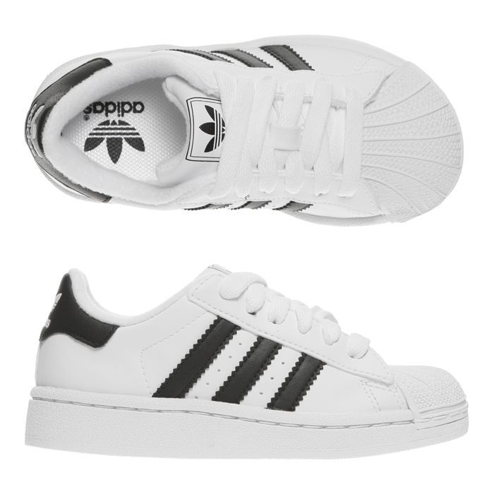 basket superstar adidas enfant