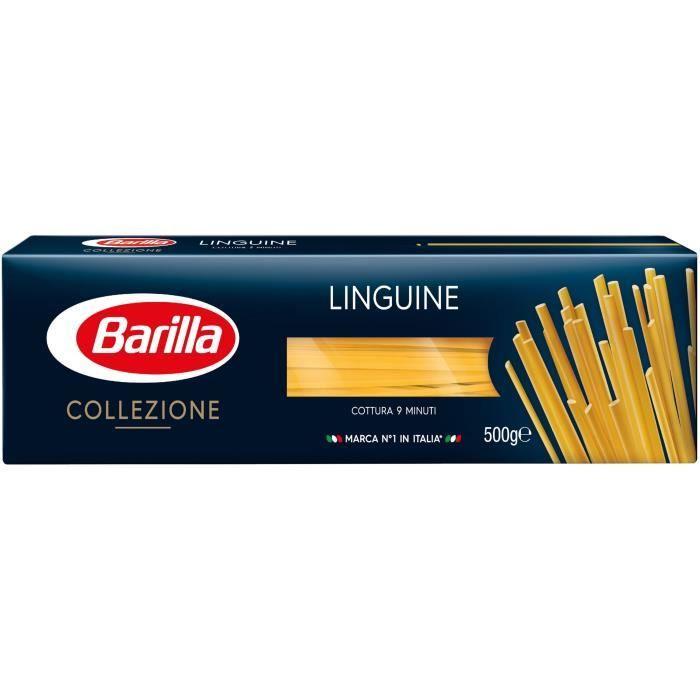 Linguine la collezione 500 g Barilla