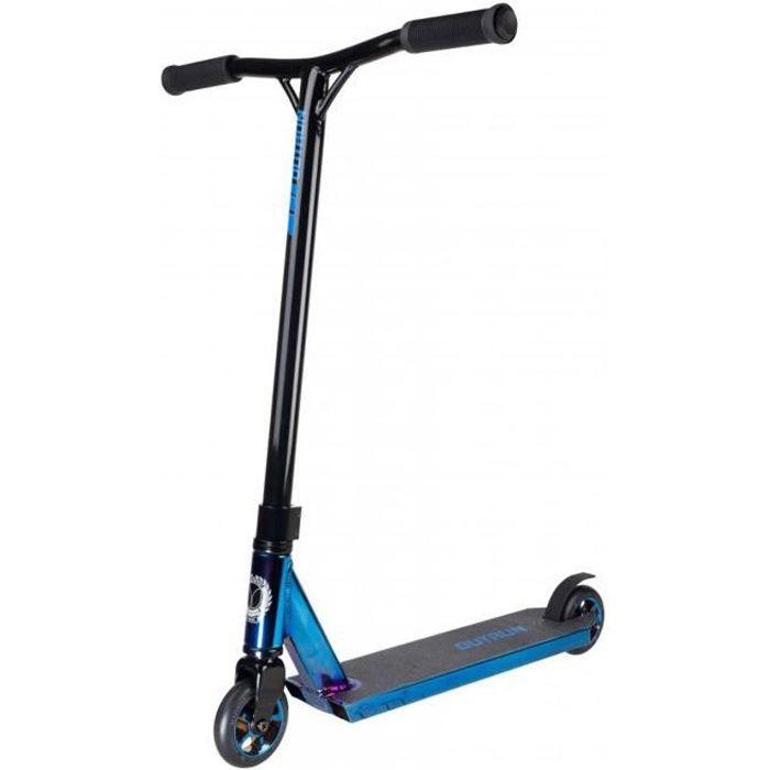 Blazer Pro - Trottinette Freestyle Outrun 2 FX Blue Chrome