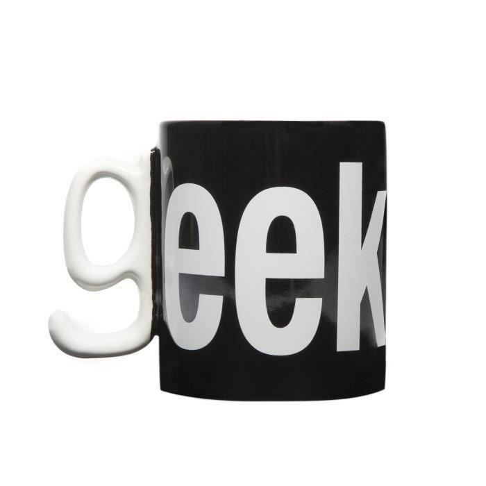 THUMBSUP! Mug Geek (Lot de 2)