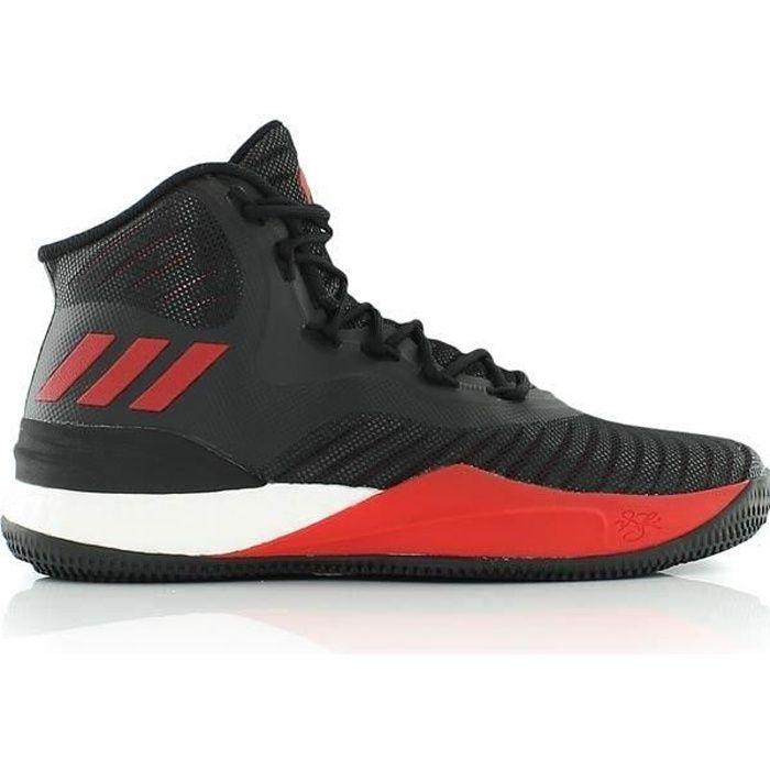Chaussure de Basketball Performance adidas D Rose 8 Noir pour adulte