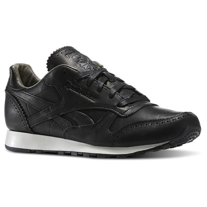 REEBOK CL LEATHER LUX HORWEEN SNEAKERS AQ9961