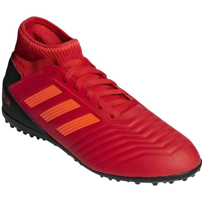 Chaussures de football kid adidas Predator Tango 19.3 TF