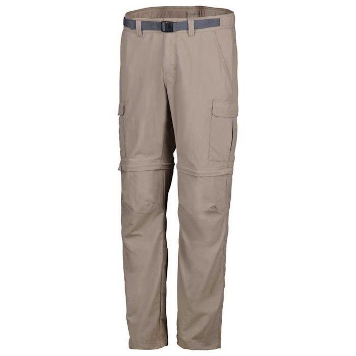 Vêtements Homme Pantalons Columbia Cascades Explorer Convertible Pants Long