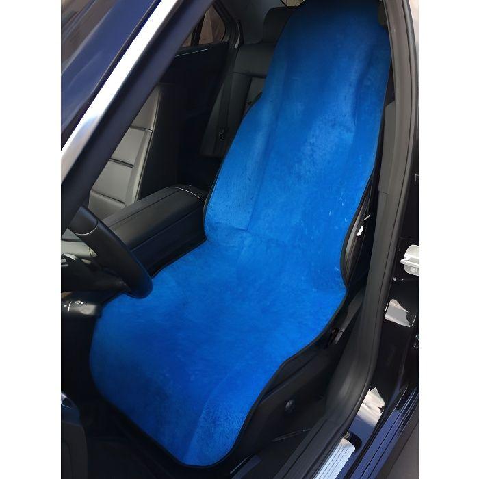 Couvre-Siège éponge bleu-OTOKIT