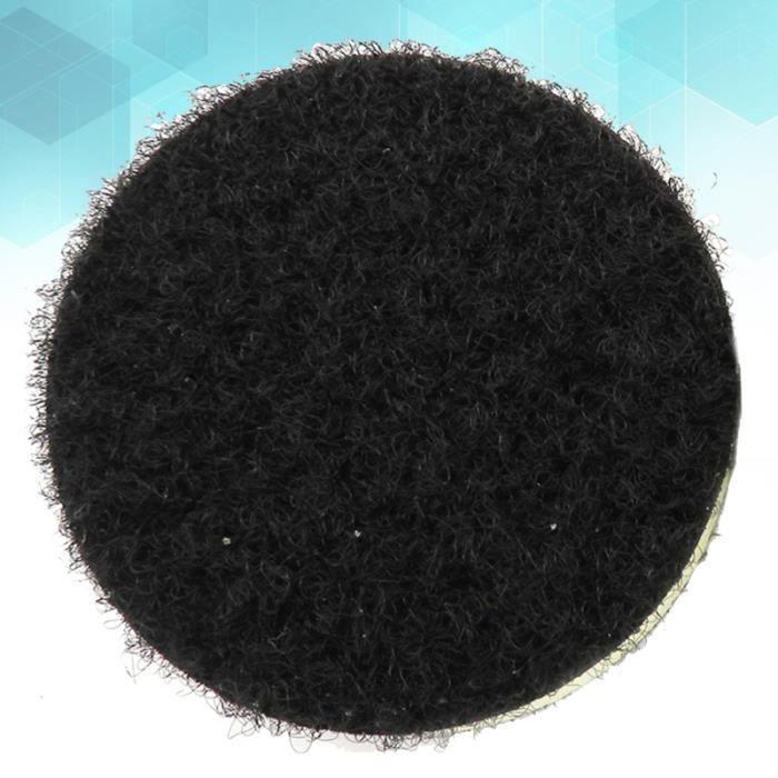 1PC Protection Pad 75mm de remplacement durable en mousse PU tapis d'éponge pour tampon de polissage ROULEAU - SET DE ROULEAUX