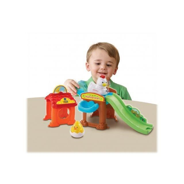 VTech Toot-Toot Animals Poulailler