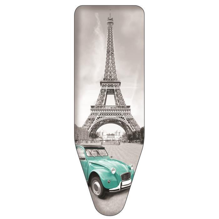 WPRO IBC040 Housse Table à Repasser L Paris