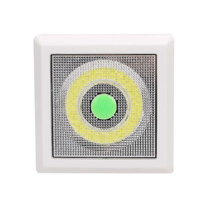AMPOULE - LED COB LED Torche d'inspection Lumière de voiture à b