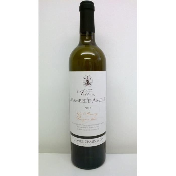 Villa Chambre d\'amour - Achat / Vente vin blanc Villa ...