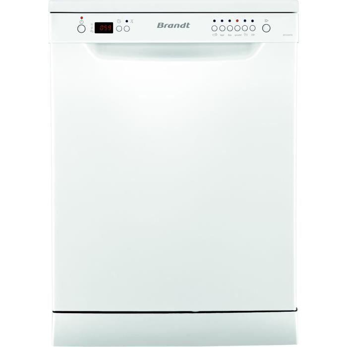 Photo de lave-vaisselle-60cm-brandt-dfh-12227w