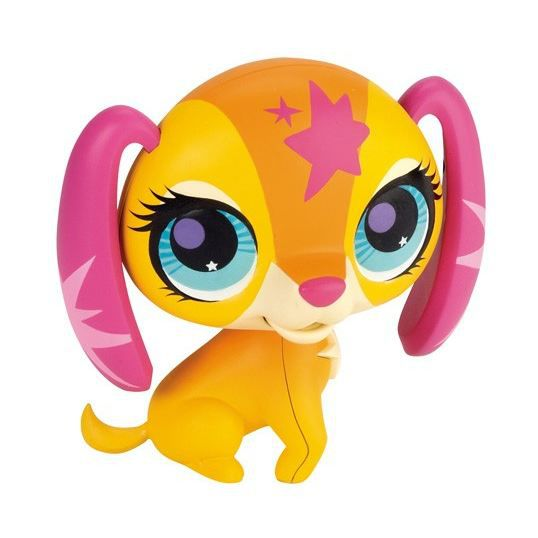 littlest petshop chanteur chien achat vente figurine. Black Bedroom Furniture Sets. Home Design Ideas