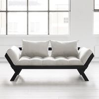 canap futon fly. Black Bedroom Furniture Sets. Home Design Ideas