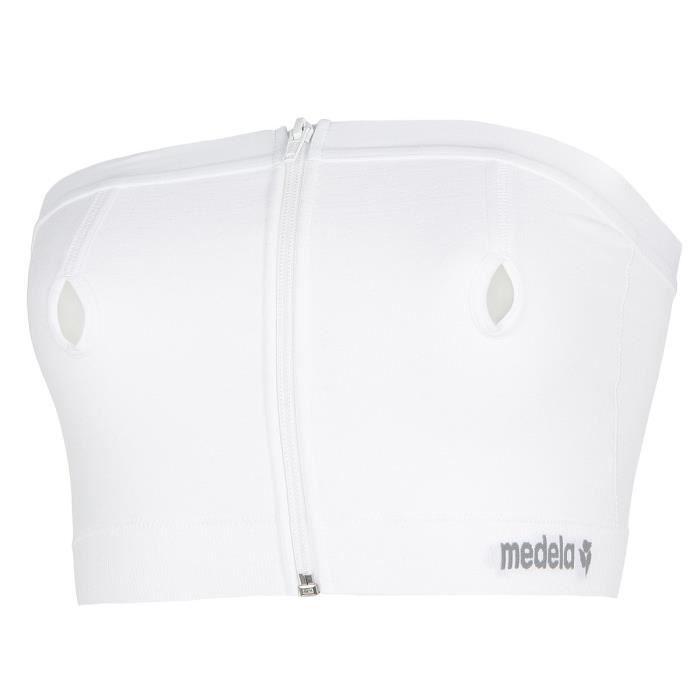 Bustier Easy Expression/™ taille S Medela Noir