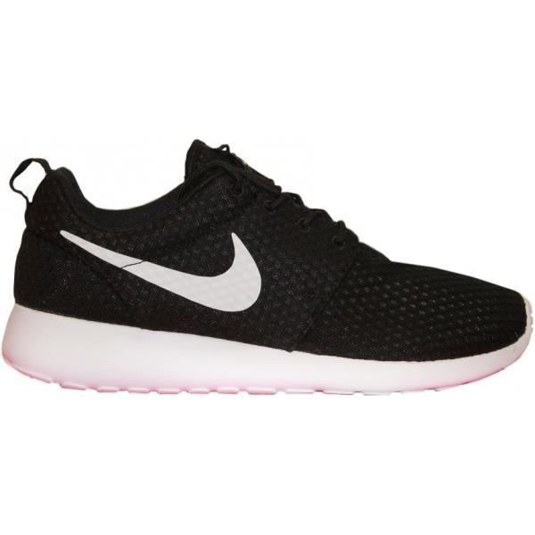 low priced 7b638 90112 Nike roshe run noir