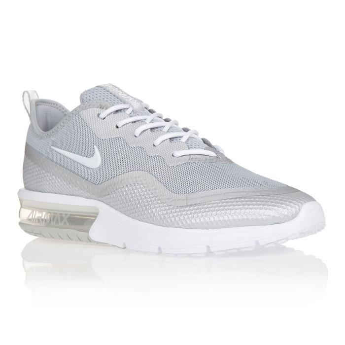 air max homme sequent 4