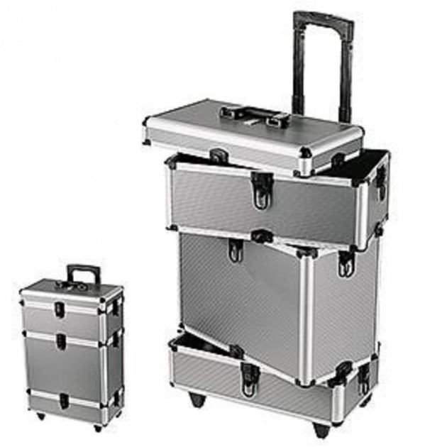 valise trolley professionnelle peggy sage achat vente. Black Bedroom Furniture Sets. Home Design Ideas
