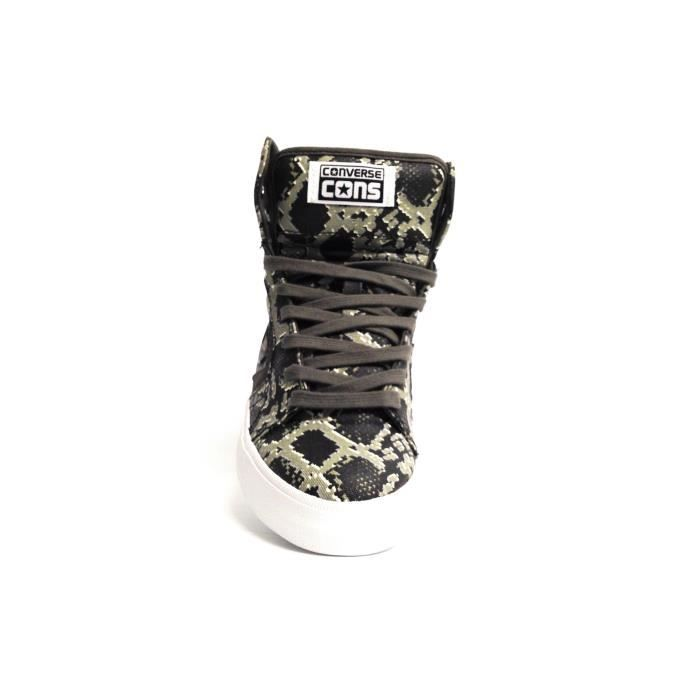 Basket - Converse - All Star 12 Mid