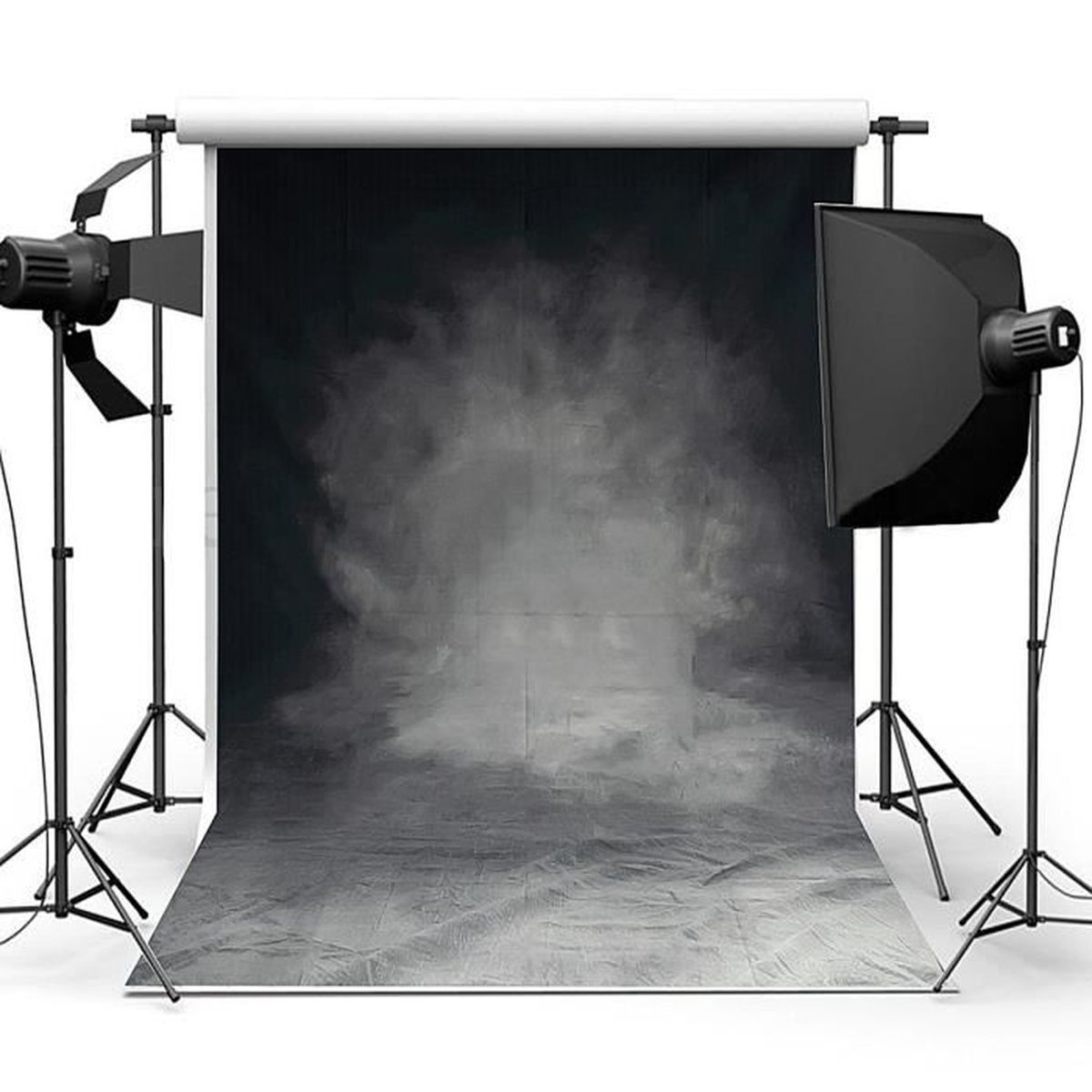 fond photo studio achat vente pas cher cdiscount. Black Bedroom Furniture Sets. Home Design Ideas