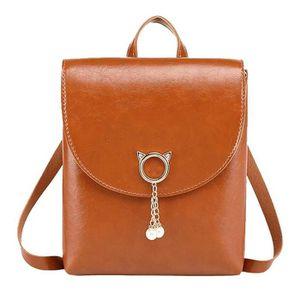 SAC À DOS Sac A Dos OL12N Mini pendentif perle sac à dos pou