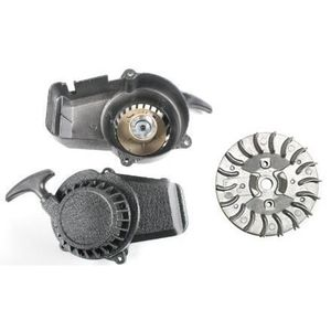 DEMARREUR Kit lanceur + rotor pour pocket bike / pocket quad