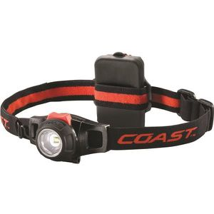 LAMPE FRONTALE MULTISPORT COAST D'HL7 Mise au point - Dimmable Lampe frontal