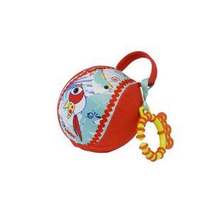 BALLE - BOULE - BALLON LUDI Ballon d'éveil  Ø 10 cm