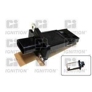 Debimetre F00C2G2055 0281002461 3M2112B529AA pour VW FORD AUDI SEAT SKODA TDI