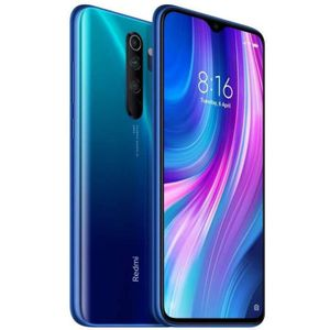 SMARTPHONE XIAOMI Redmi Note 8 Pro 6Go 64Go Océan Bleu