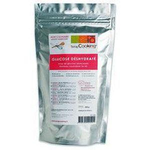 SUCRE - FAUX SUCRE Glucose déshydraté 200 grammes