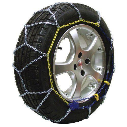 Michelin 89804 Chaînes à neige M1 Extrem Grip 67, Compatible avec ABS et ESP, TV/GS, 2 pièces