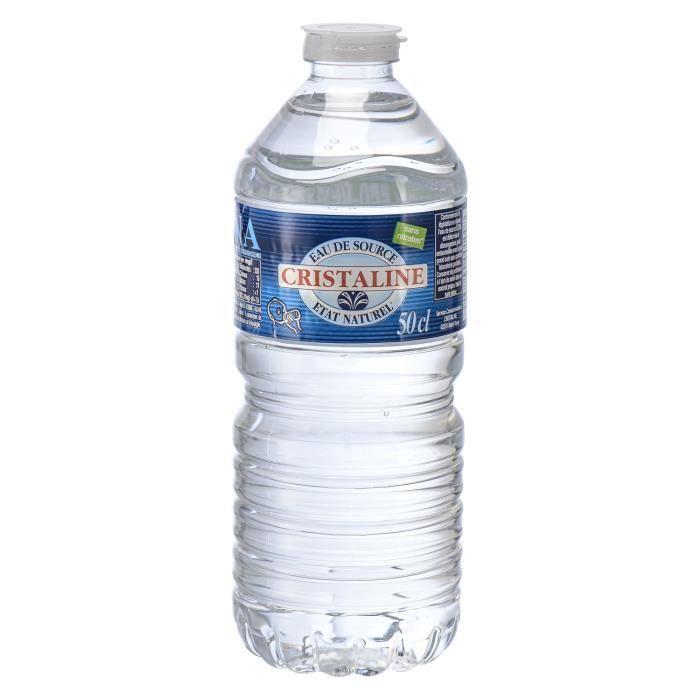 eau de cristaline