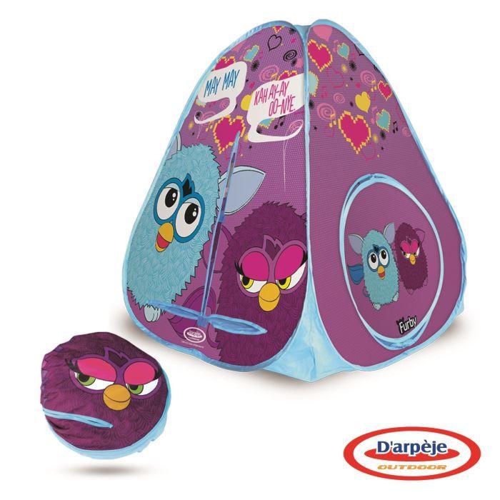 Furby Tente Pop Up