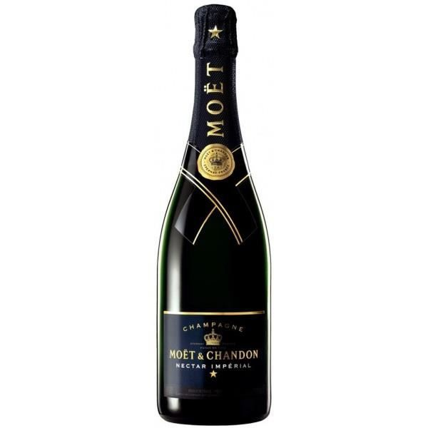 Champagne Moet & Chandon Nectar Impérial 75 cl