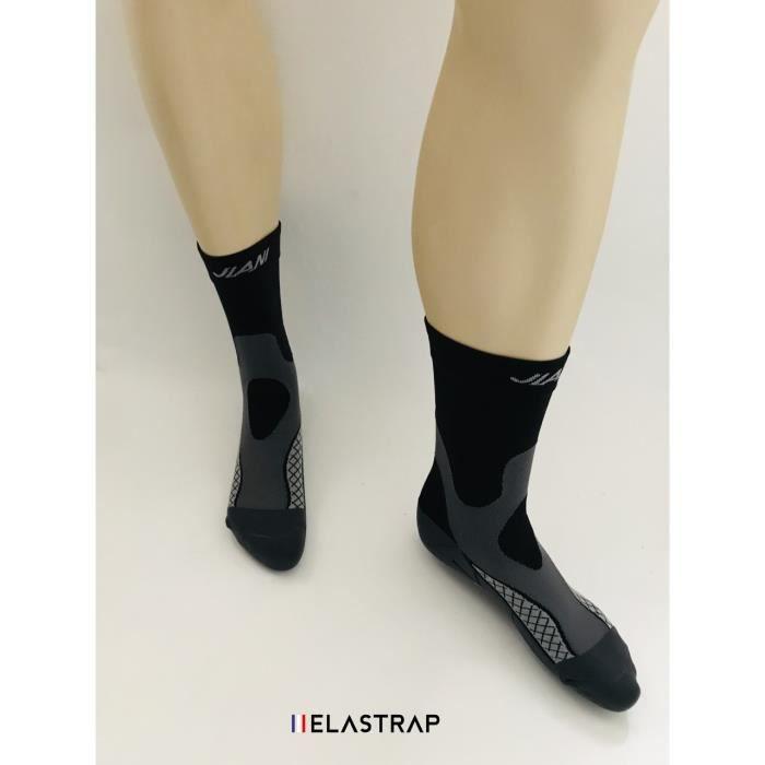 Chaussettes de compression courtes Running